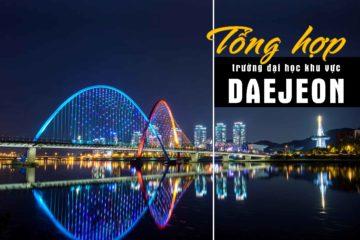truong-dai-hoc-o-daejeon-Han-quoc