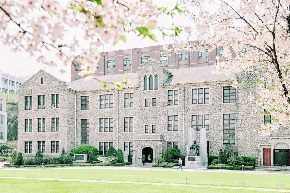 Trường Đại Học ChungAng-Top 1% – Du Học Sunny