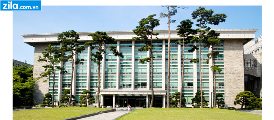 Korea-University-Bussiness-School